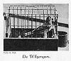 A. Fick · Wilgengors